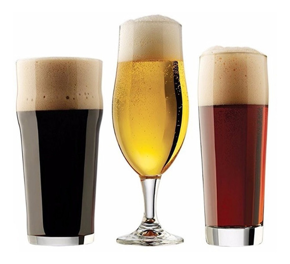 Kit Insumos Estilo Scottish P/20 Lts - Cerveza Artesanal