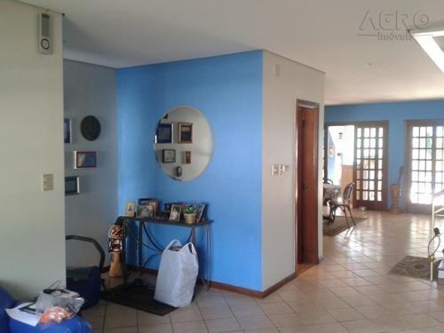 Casa Residencial À Venda, Vila Aviação, Bauru - Ca0178. - Ca0178