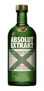 Absolut Vodka Extrakt 750ml