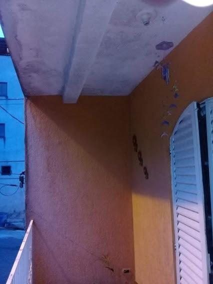 Sobrado À Venda, 2 Quartos, 1 Vaga, Cooperativa - São Bernardo Do Campo/sp - 49522