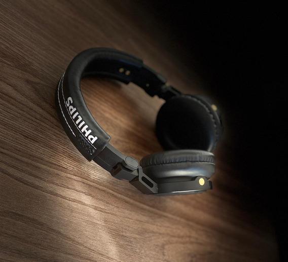 Fone De Ouvido Para Dj Philips A5-pro