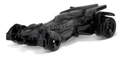 Hot Wheels Batmobile - Batman Vs Superman Batimovil 2016
