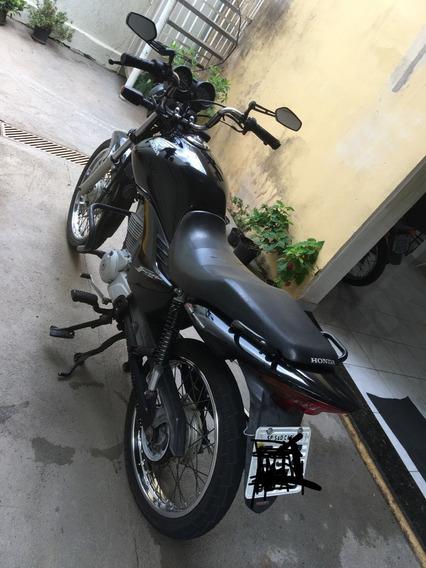 Cg 150 Fan - 2011