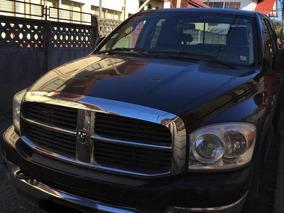 Dodge Heavy Duty 4x4 Aut Dcab