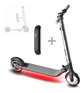 Scooter Electrico Segway Es2 + Bateria Ninebot Es4