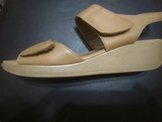 Sandalia Usaflex Confort 38 (nao Melissa, Crocs, Arezzo)