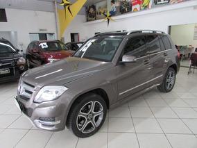 Mercedes-benz Glk 220 2.1 Cdi Sport 4x4 Diesel 4p