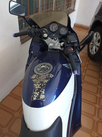 Honda Cbr 450sr