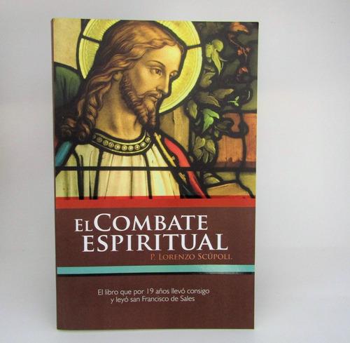 Libro El Combate Espiritual