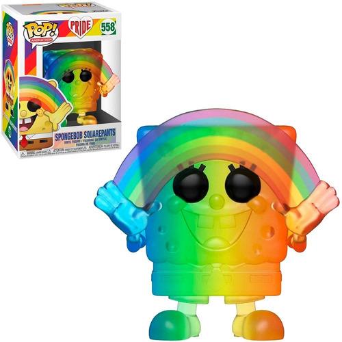 Funko Pop Animation Pride - Spongebob Squarepants 558