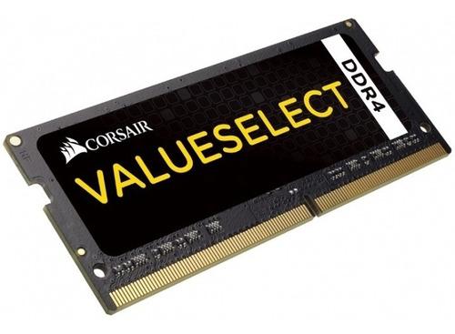 16gb 2133 Ddr4 Memoria Notebook Value Corsair C/nf