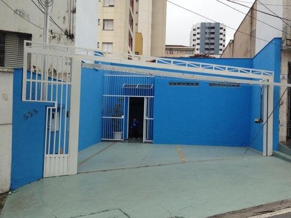 Imóvel Comercial Para Venda Em São Paulo, Perdizes, 4 Banheiros, 2 Vagas - 7915