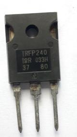 Trânsitor Irfp240 Irfp 240 Envio R$ 12,00