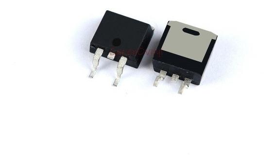 Transistor 10n65l - Utc10n65l 100% Original Peças 10 Pçs