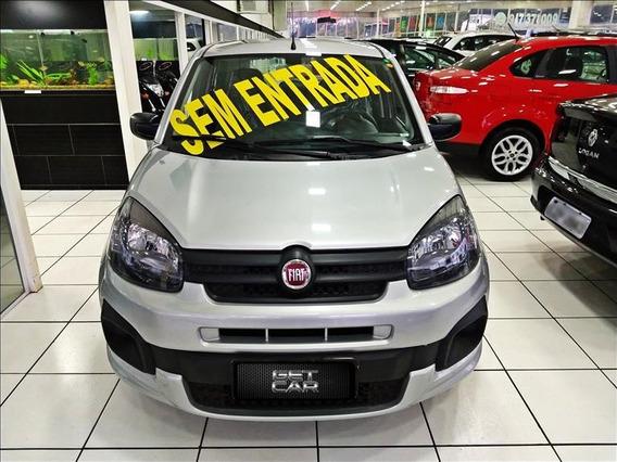 Fiat Uno Uno Drive 1.0 6v 4p Manual