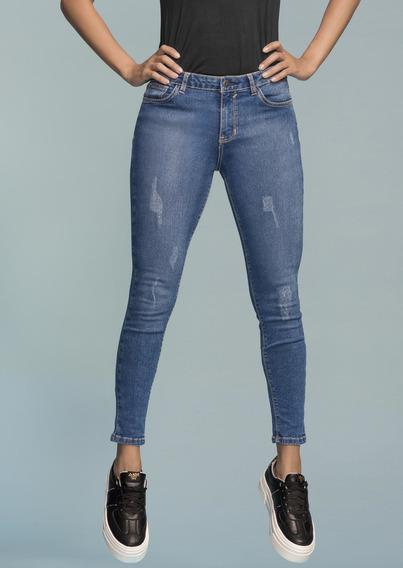 Pantalones Mujer Andrea 1451238