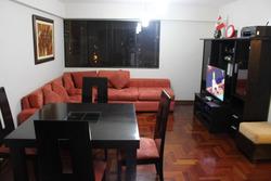 Departamento Amoblado Ubicado En El Corazon De Miraflores