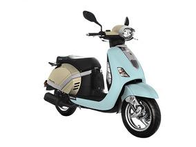 Moto Axxo Vercelli 150cc Año 2019 Ne/ca/tur