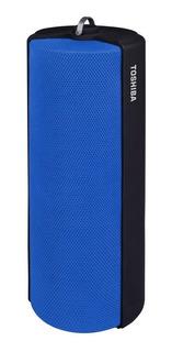 Parlante Portatil Recargable Bluetooth Inalambrico Toshiba