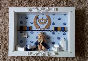 fcc52f22c2ae Quadro Porta Maternidade Masculino - Quadros Decorativos no Mercado ...