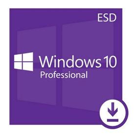 Licença Wind 10 Pro