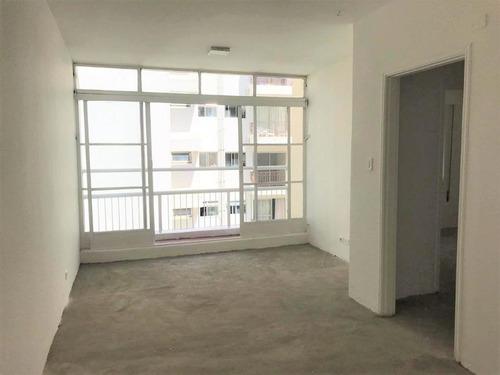 Apartamento Com 2 Dormitórios À Venda, 75 M² - Perdizes - São Paulo/sp - Ap1528