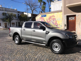 Ford Ranger 2.5 Cd 4x2 Xl Ivct 166cv 2012