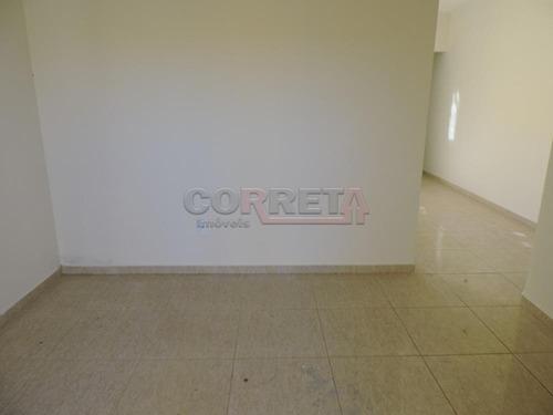 Apartamentos - Ref: V6278