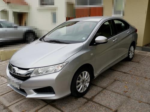 Honda City Lx 1.5 Excelente Estado (usado Como 2º Vehículo)