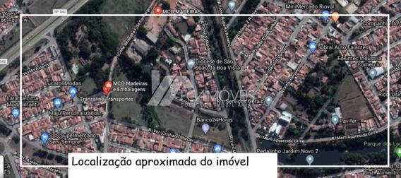 Rua Cons. Benedito Faustino De Camargo, Jardim Novo I, Mogi Guaçu - 466026