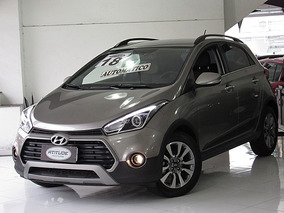Hyundai Hb20x 1.6 Premium Flex Automatico 2018 Completo