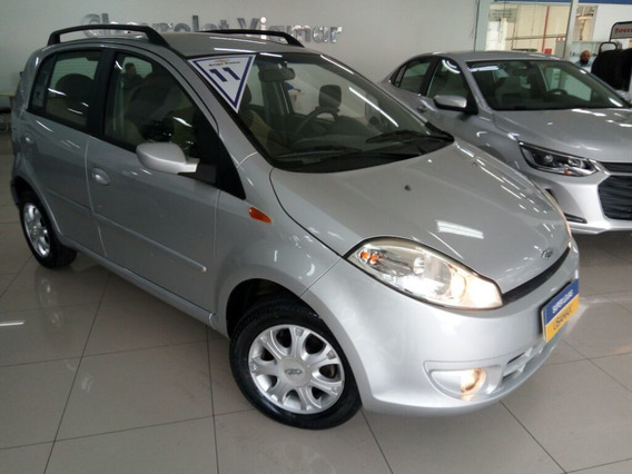 Chery Face 1.3 16v Flex 4p Manual 2010/2011