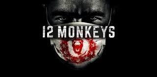 12 Monkeys Audio Latino Competa Dvd