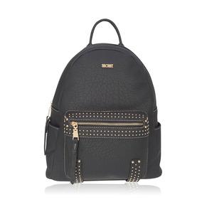 Mochila Berna Fw19 Backpack L Black Secret