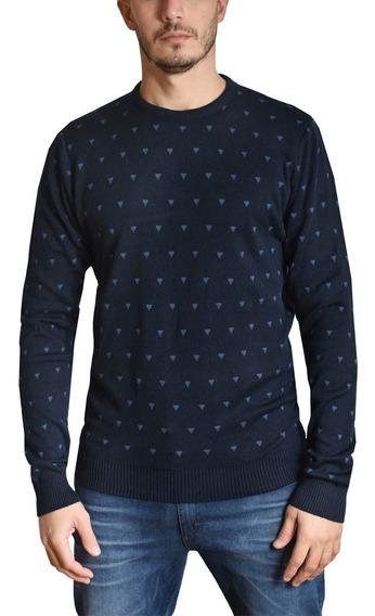 Sweaters Hombre Pullover Buzo Premium Moda Brooksfield Ds1