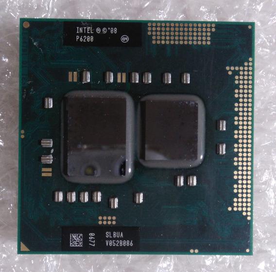 Processador Intel Pentium P6200 3m Cache 2.13 Ghz