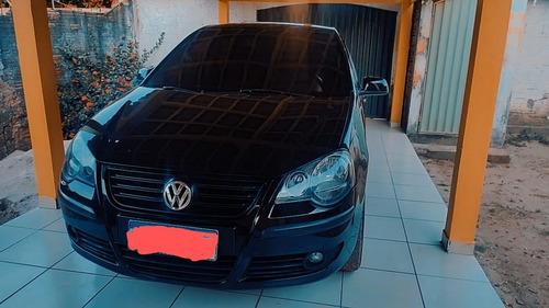 Imagem 1 de 4 de Volkswagen Polo Sedan 2008 1.6 Total Flex 4p