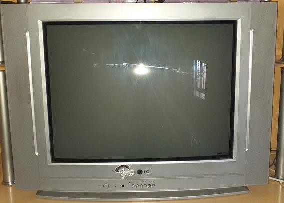 Tv Lg 29 Polegadas Usada Televisão