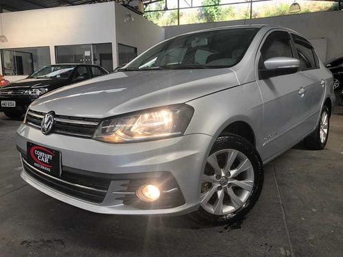 Volkswagen Novo Voyage Cl Mbv