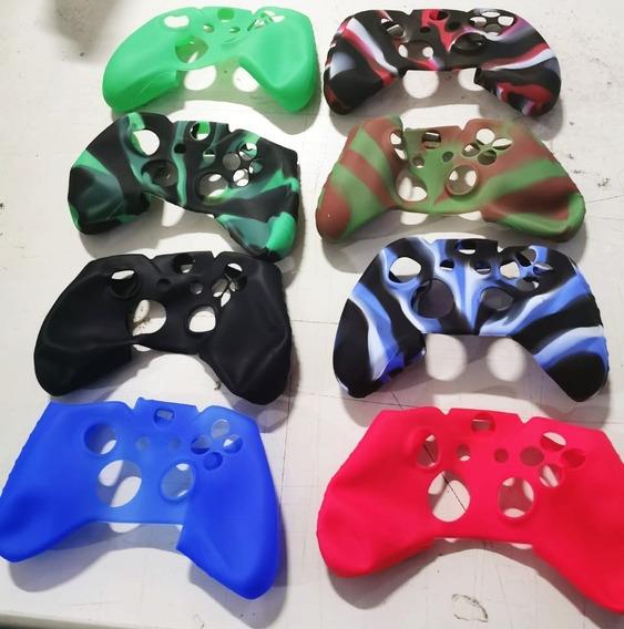 Capa Case Silicone Controle Xbox One Capinha Protectora