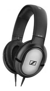 Audífonos Sennheiser HD 206 plata