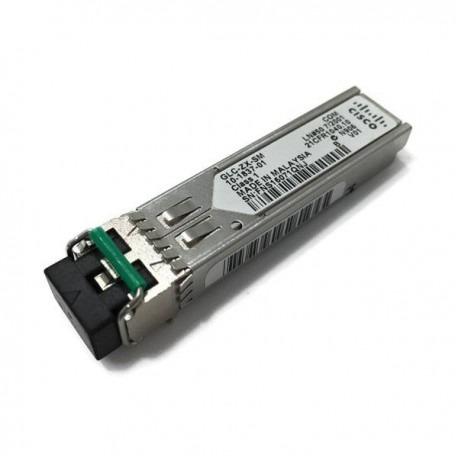 Mini Gbic Sfp Cisco Original Glc-zx-sm 100km Usada