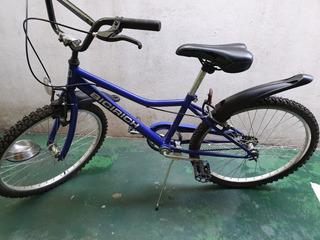 Bicicleta Rodado 22 Usada. Zona Norte