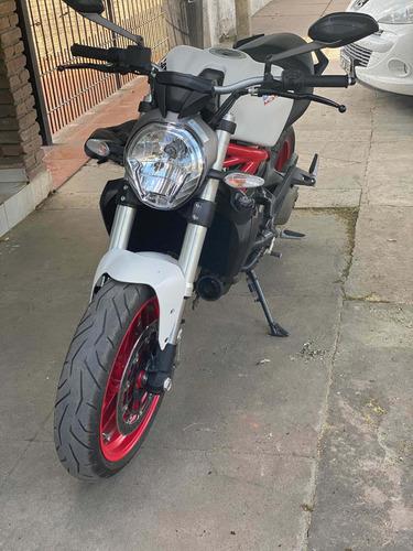 Ducati 821cc