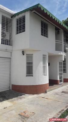 Townhouses En Venta 04241765993