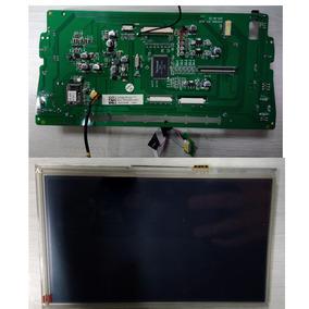 Kit Tela Display Touch Screen Lcd D7076ss Multimídia M1