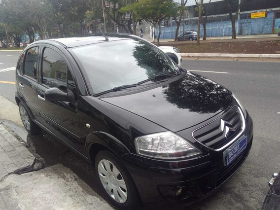 C3 Exclusive 1.4 Flex Completo Baixo Km