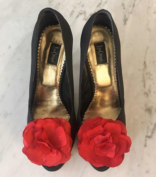 Zapatos Las Oreiro Talle 36