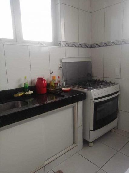 Apartamento Vila Industrial Aceita Troca - 32496