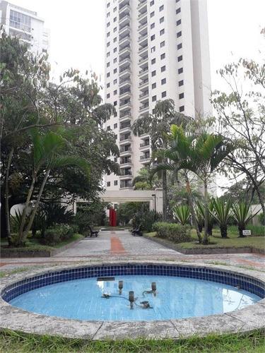 Imagem 1 de 30 de Apartamento Com 03 Dormitórios E 67 M²   Lauzane Paulista , São Paulo   Sp - Ap293862v